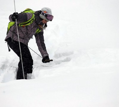 ADVANCED Avalanche Awareness Course