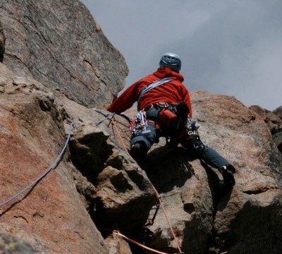 Single-pitch Rock Climbing in Finale Ligure